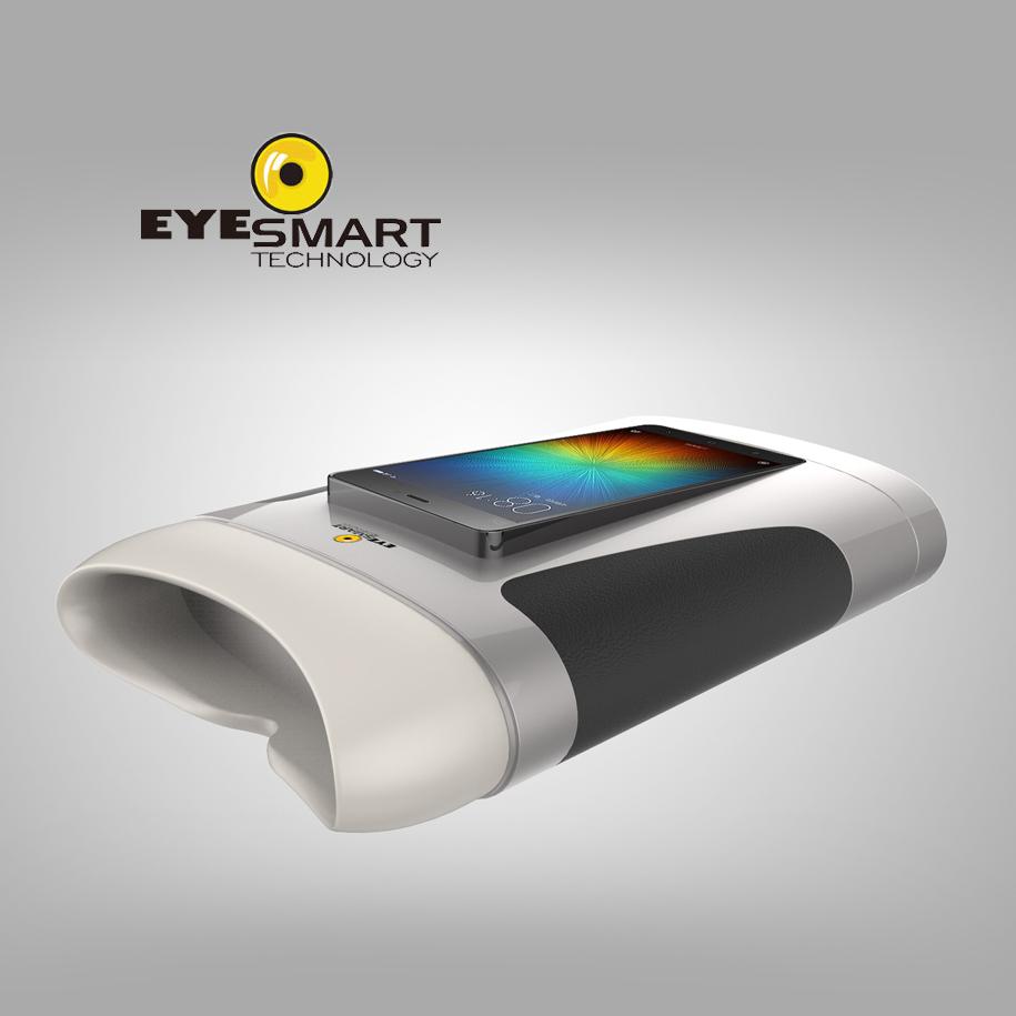 虹膜收集器