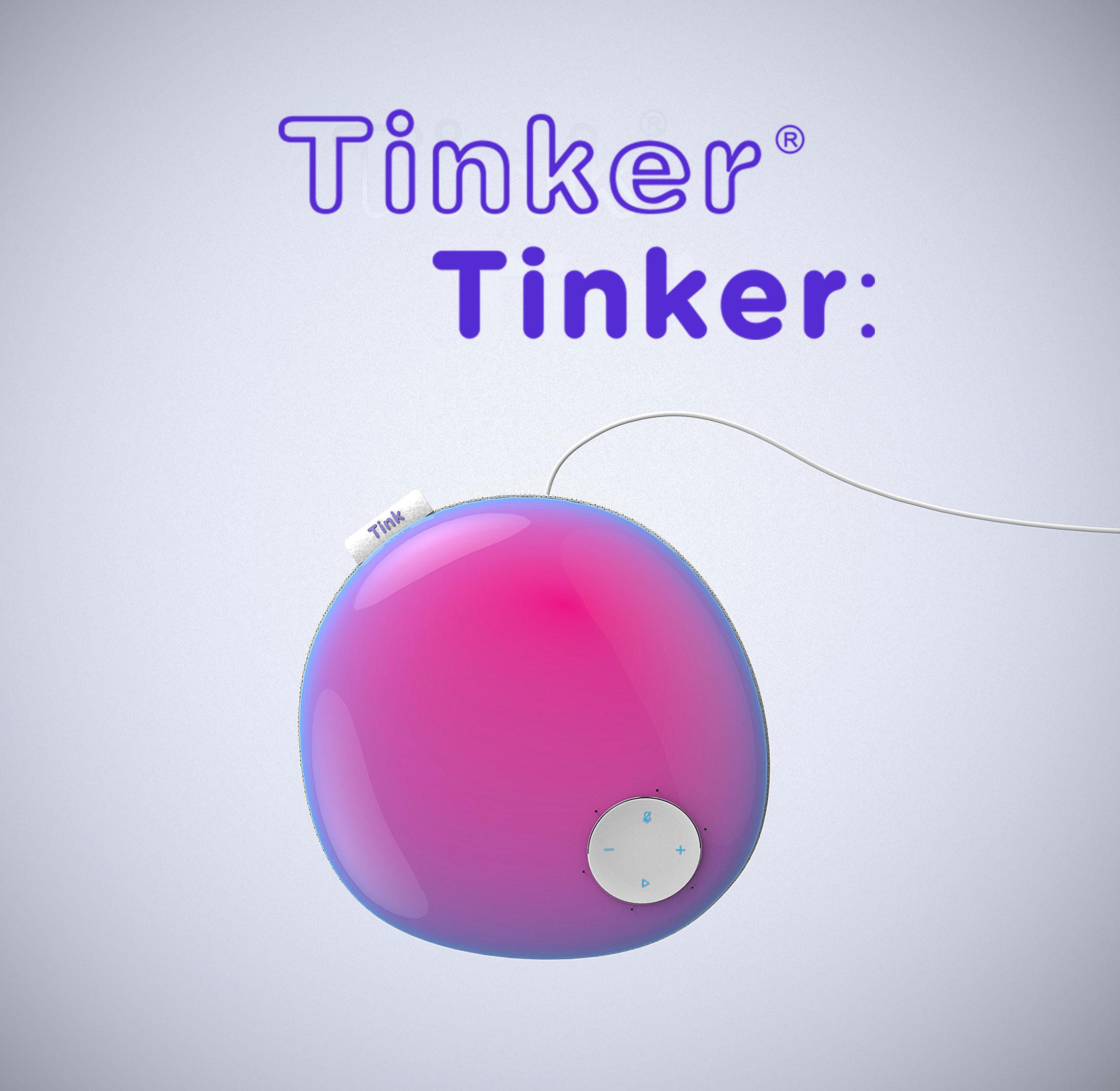 TINKER人工智能音箱