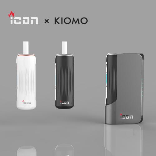 电子烟工业设计