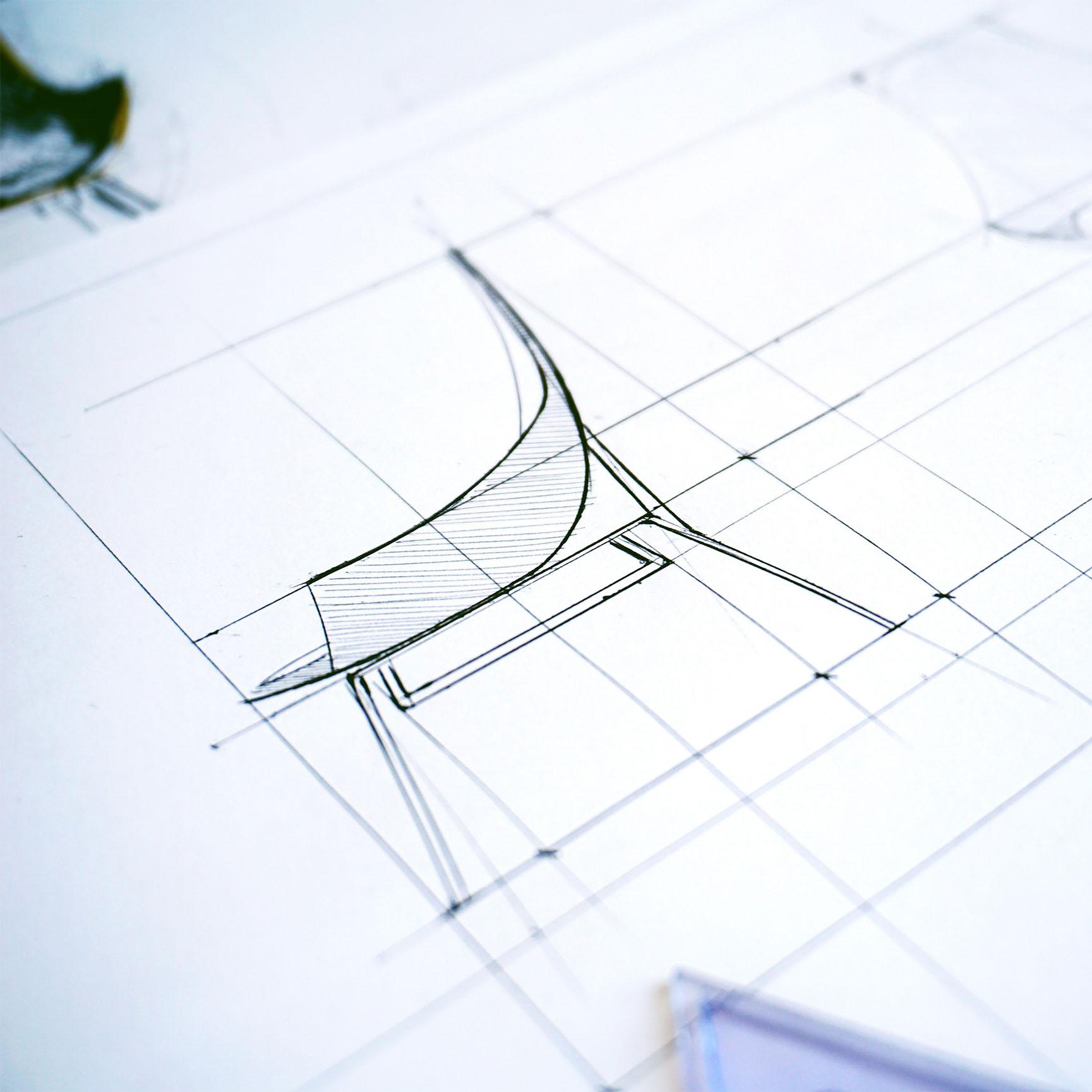 北京设计公司带您了解,完整工业产品设计的流程和细节